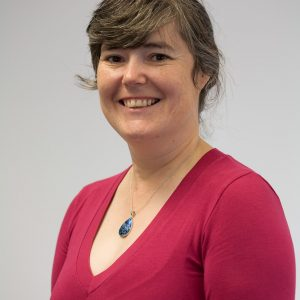 Associate Professor Sarah Hope