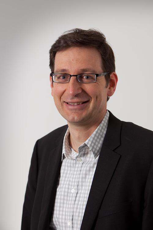 Dr Andreas Pflaumer