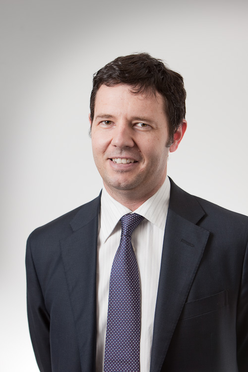 Dr Anthony White