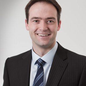 Dr Benjamin Dundon