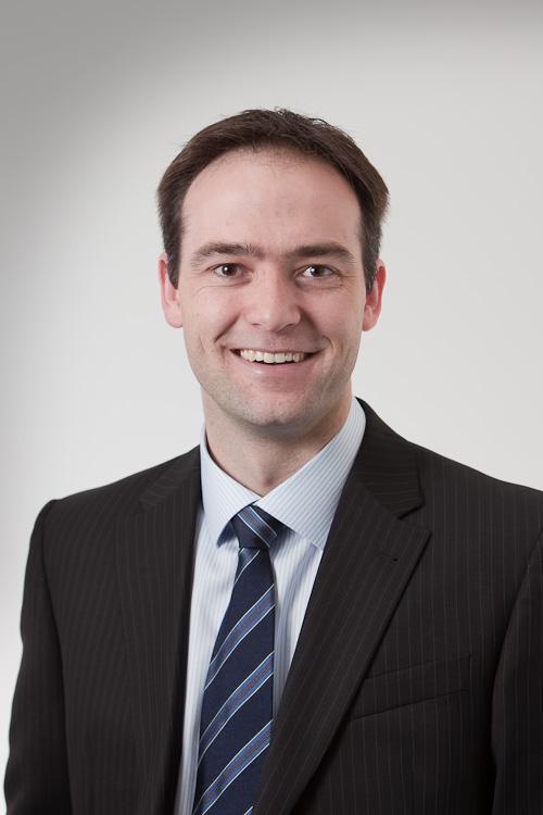 Dr Ben Dundon