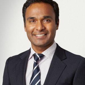 Dr Om Narayan