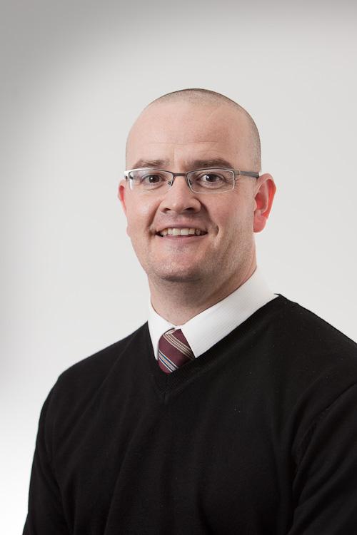 Dr Stuart Healy