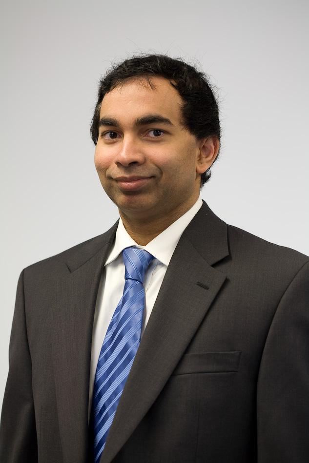 Dr Sujith Seneviratne