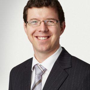 Dr Tim Barton