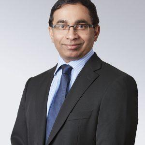 Associate Professor Sujith Seneviratene