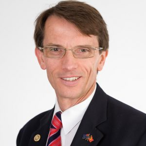 Associate Professor Andrew Cochrane AM