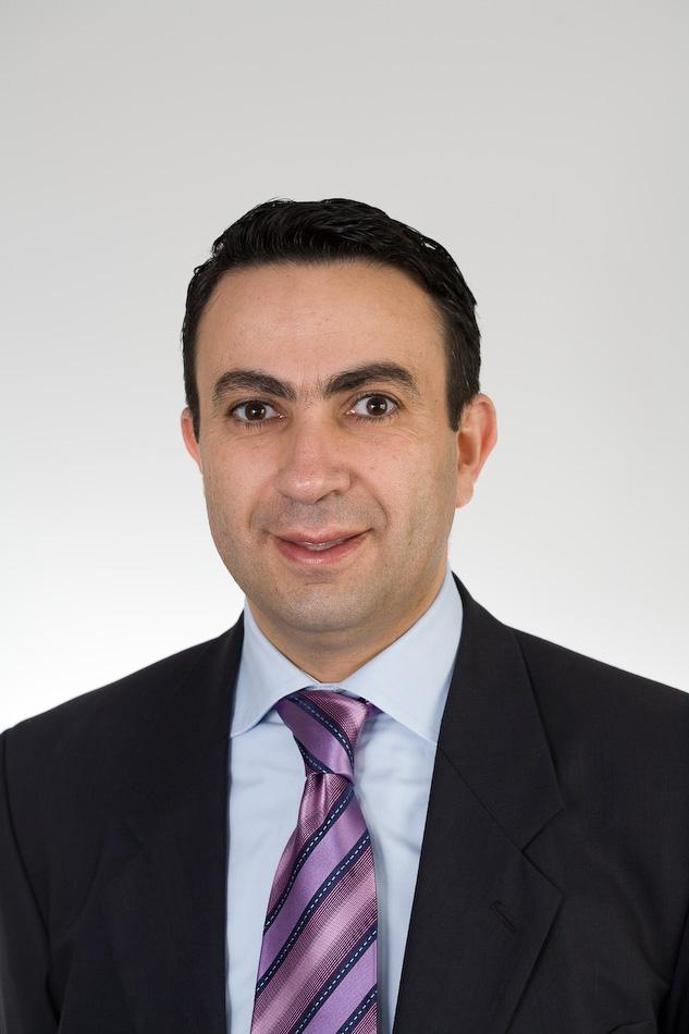 Dr Wally Ahmar