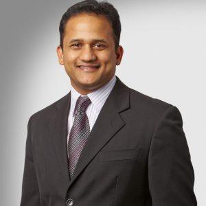Dr Ravi Kiran Munnur
