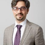 Dr Sam Mirzaee