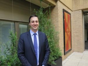 Arthur Nasis Cardiac Clincal Network lead IMG_0359