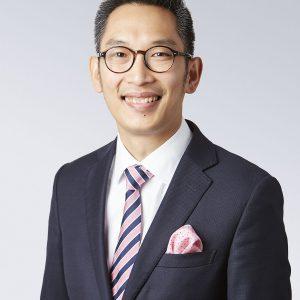 Associate Professor Dennis Wong