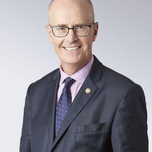 Professor Julian Smith