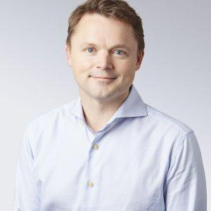 Dr Stuart Moir