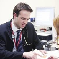 Rapid assessment chest pain clinic (RACPC)