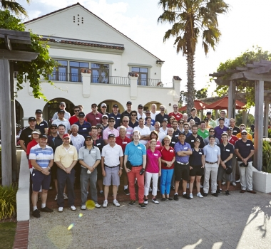 2014 MonashHeart Golf Challenge