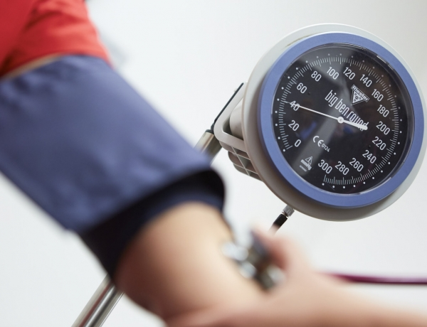 How do you know if you have healthy blood pressure? – 774 ABC Melbourne