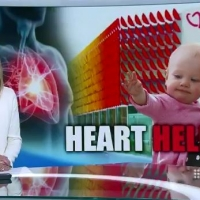 Heart Help – Nine News