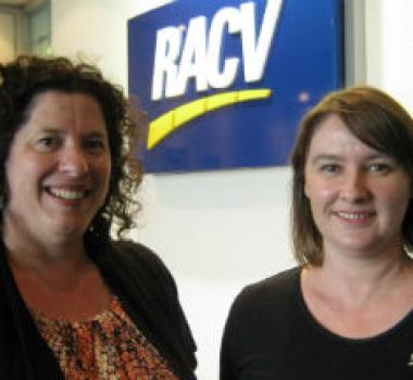 RACV Donation