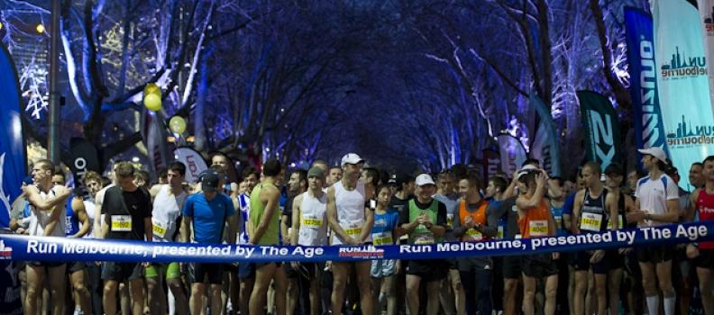2012 Run Melbourne Run MonashHeart