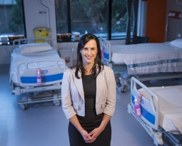 MONASH IN ON THE ACT WITH HEART TRIAL – HERALD SUN