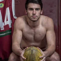 Traralgon Football star Stuart Goddard Plays With Defibrillator After His Heart Stopped Twice – Herald Sun
