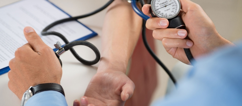MonashHeart is conducting a non-invasive non-medication study into high blood pressure