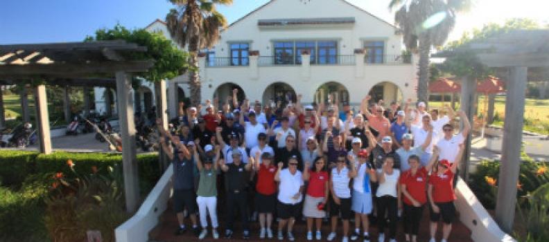 2013 MonashHeart Golf Challenge