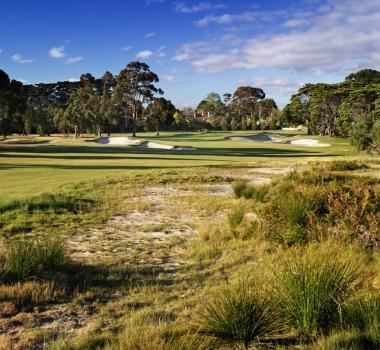 2012 Golf Day Challenge